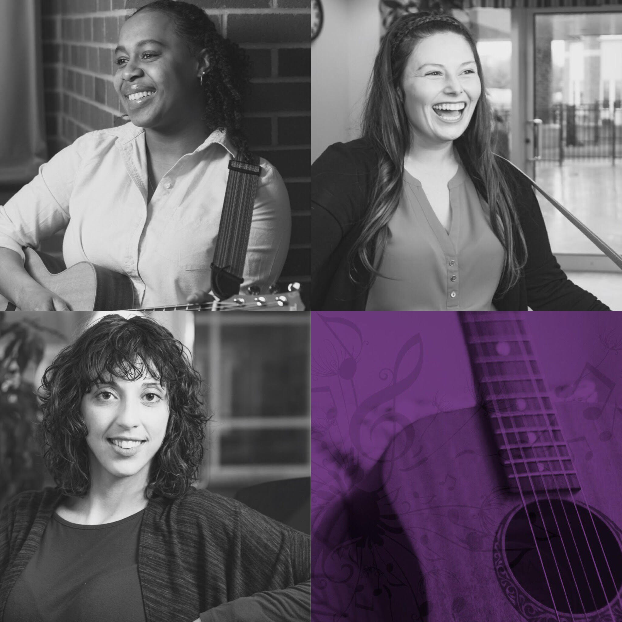 Mackenzie Costron. Hayley Francis Cann. Kimberly Dolan. Accredited Music Therapist. Registered Counselling Therapist. Masters of Music Therapy. Neurologic Music Therapist. Find Your Voice Music Therapy. Kingston, Ontario. Halifax, Nova Scotia.