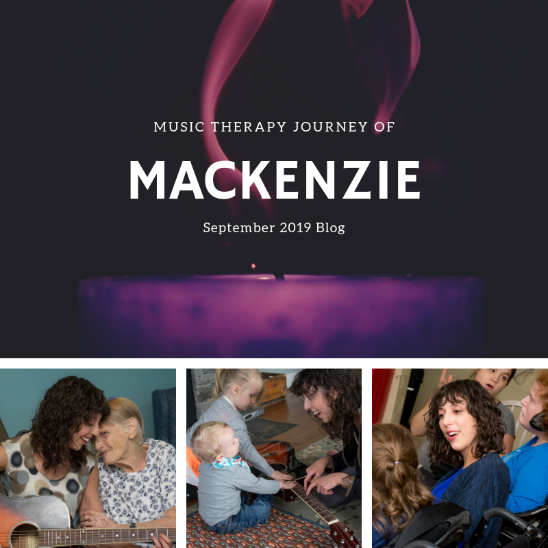 Mackenzie Costron. Accredited Music Therapist. Registered Counselling Therapist. Kingston, Ontario. Halifax, Nova Scotia. Find Your Voice Music Therapy.